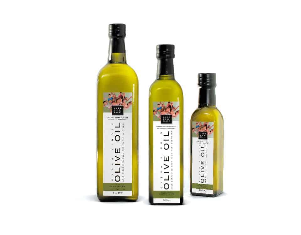 Products Olive Oils