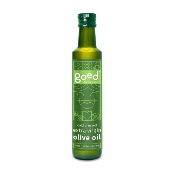 Extra Virgin Olive Oil - 250ml 1