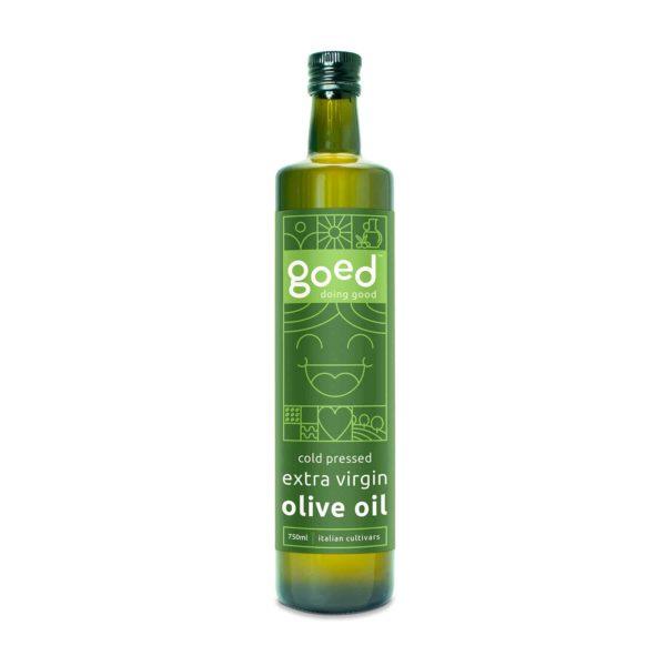 Extra Virgin Olive Oil - 750ml 1