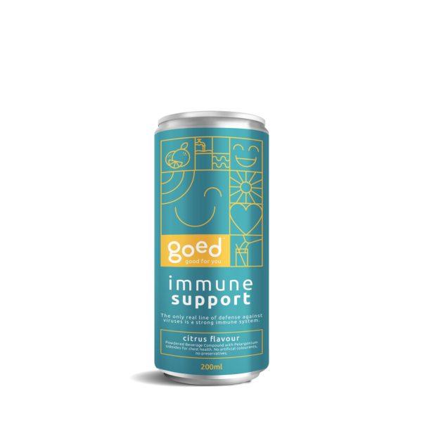 Citrus Immune Support Cans - Qty 6 1