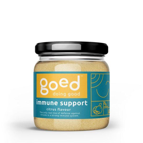 Citrus Immune Support Jar - 200G 1