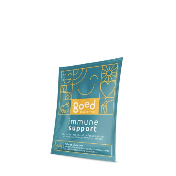 Citrus Immune Support Sachets - Qty 8 1